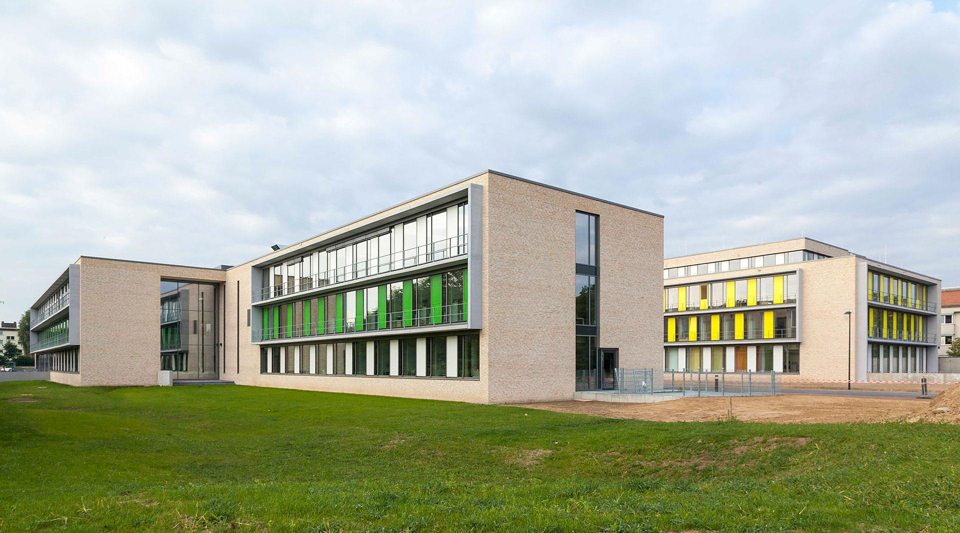 Architekt Weinheim verwaltungsgebäude in weinheim oho architekten stuttgart
