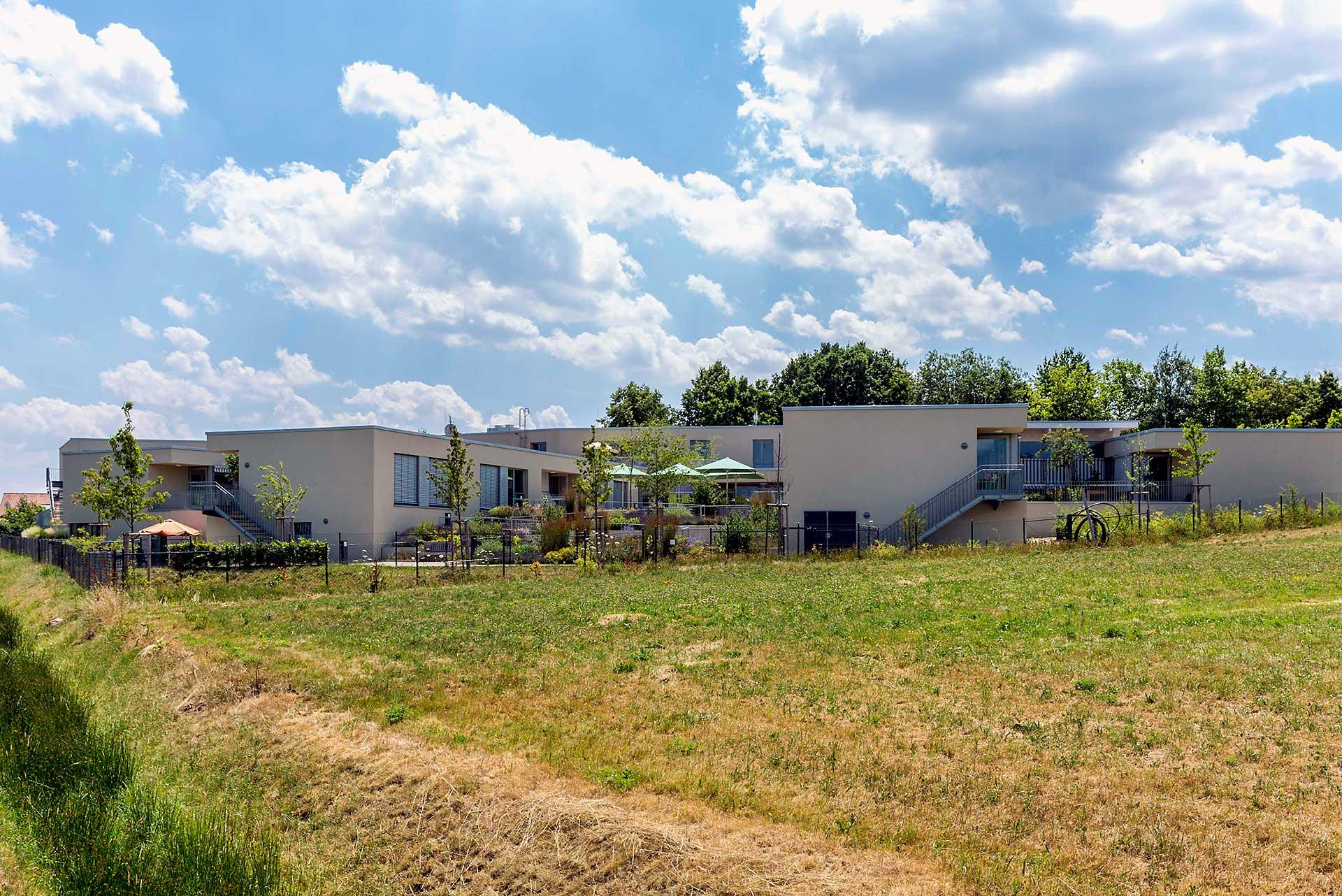 OHO Architekten Stuttgart – Otto Hüfftlein Otto